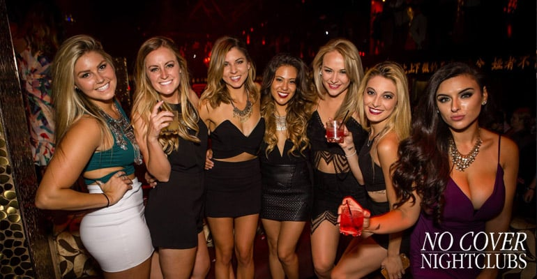 No Cover Nightclubs 101 Photos 346 Reviews Party