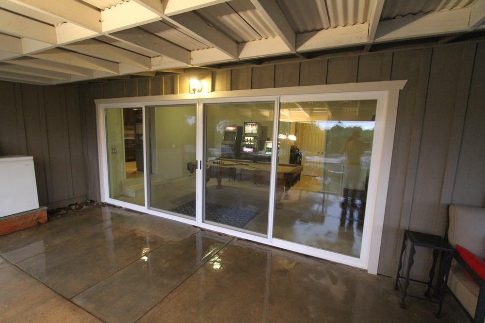 6 Ft Sliding Glass Door Droughtrelieforg