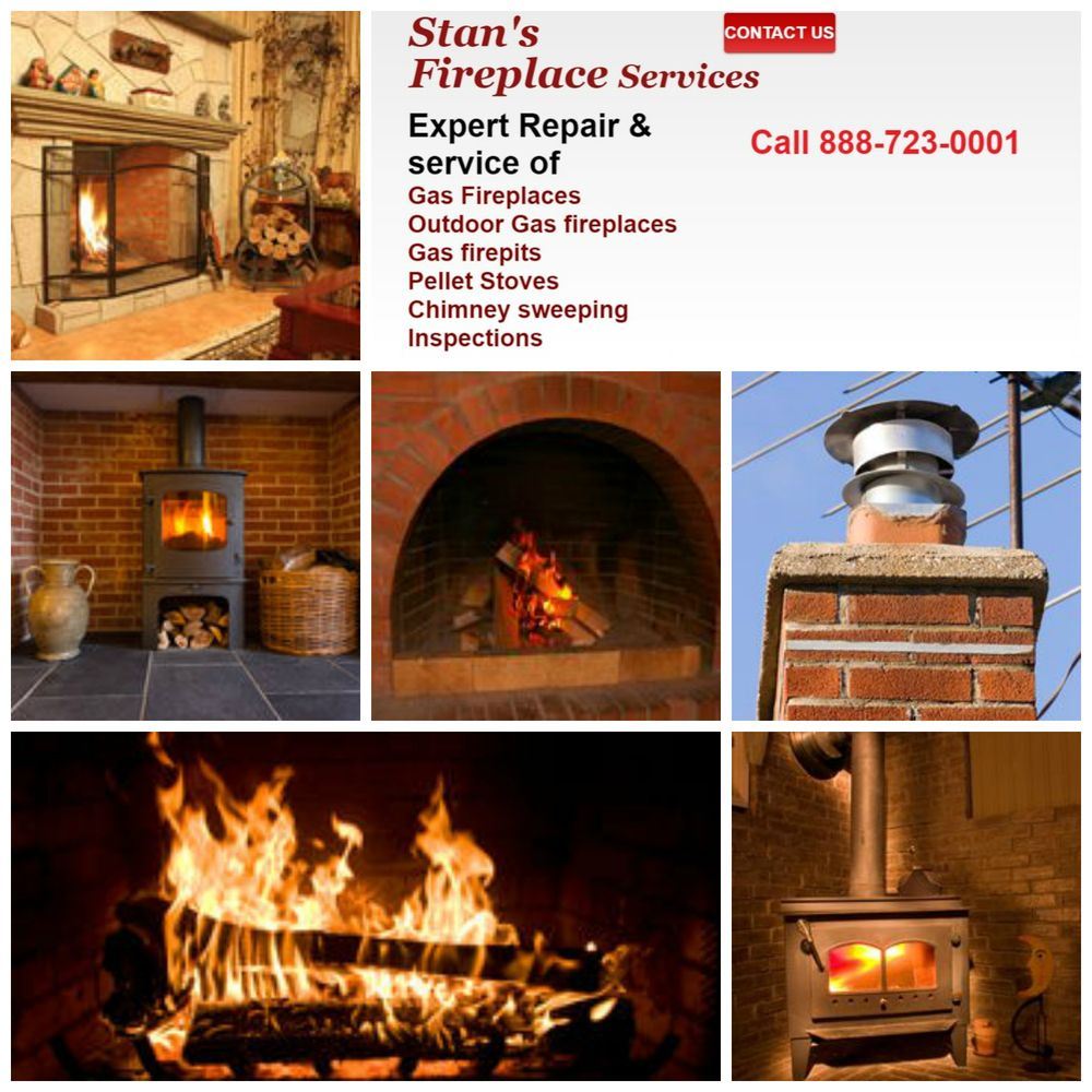 Gas Fireplace Tune Up Minneapolis Stan S Services 15 Photos 25 Reviews Fireplace Services El