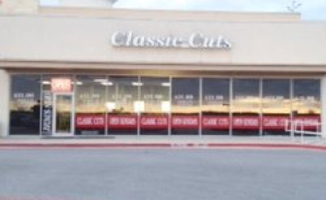 Classic Cuts Hair Salons 953 William D Fitch Pkwy College Station Tx Phone Number Yelp