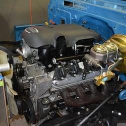 Bennett Motor Werks - 16 Photos - Auto Repair - 13595 Floyd Cir, Dallas, TX - Phone Number - Yelp
