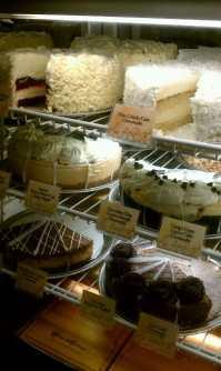 Cheesecake - Yelp