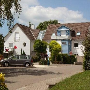 Irmgard Bihlmann Ferienwohnung - Hotels - Belchenstr 4a, Bad - bad krozingen