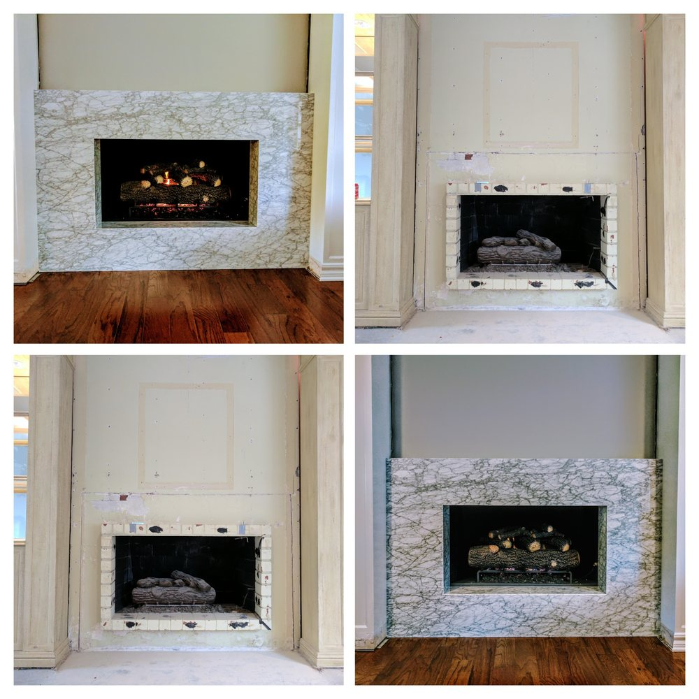 Gas Fireplace Tune Up Minneapolis Kings Fireplace 23 Photos 90 Reviews Chimney Sweeps 11950