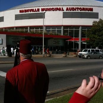 Nashville Municipal Auditorium - Check Availability - 29 Photos  18