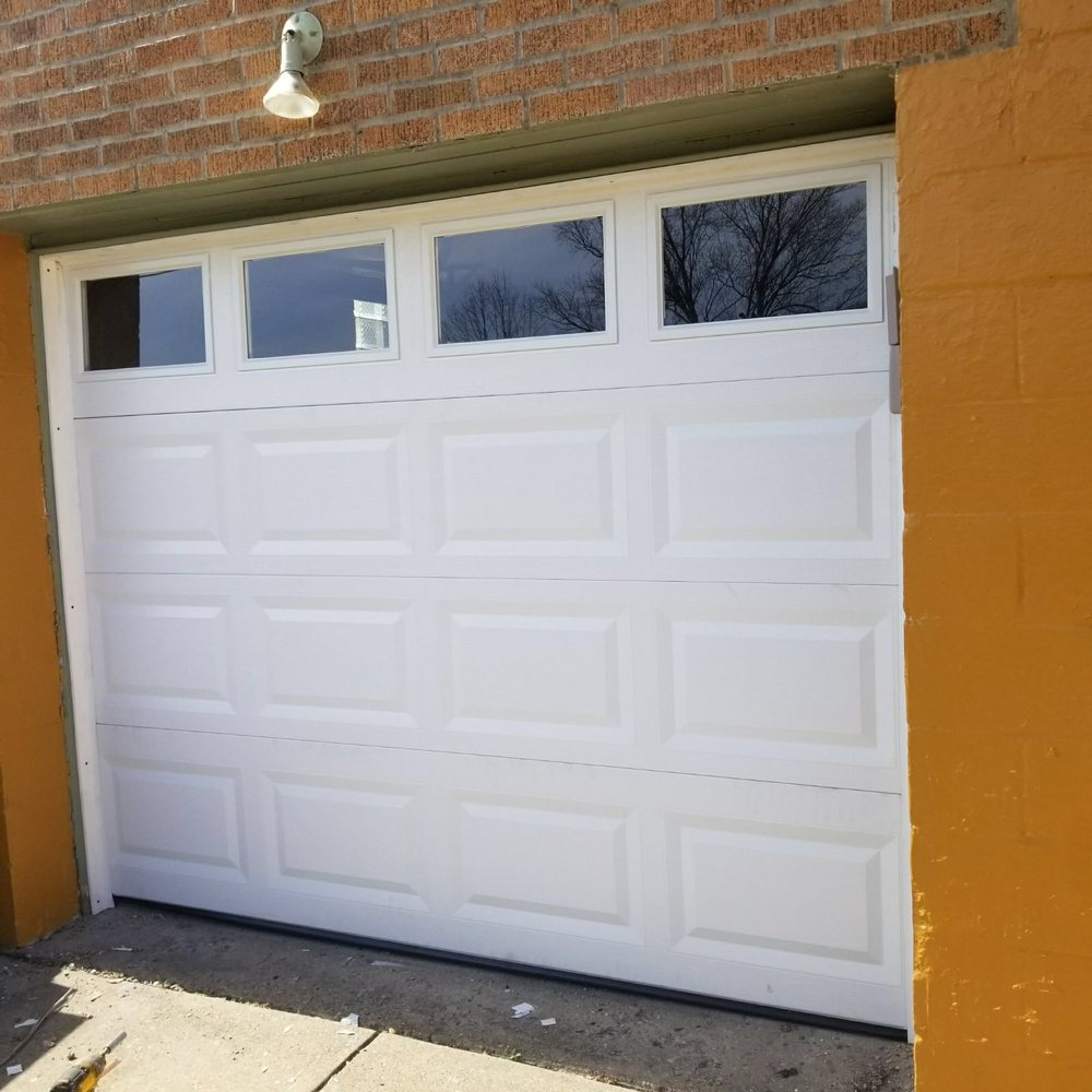 Garage Door Parts Seattle A 1 Garage Door Repair Service 68 Photos Garage Door Services