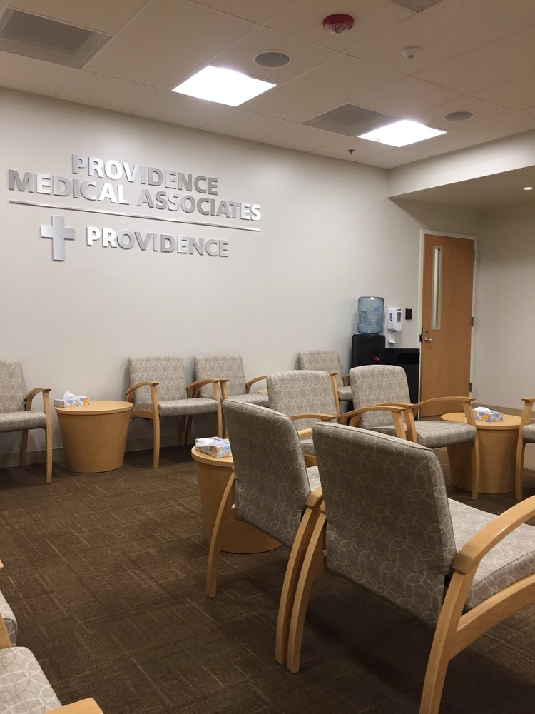 Providence Family Medical Center - 21 Photos  20 Reviews - Family