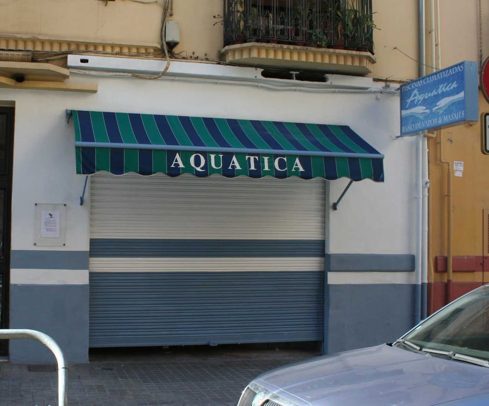 Piscina Paiporta Aquática Swimming Pools Carrer Del Túria 61 Botànic La