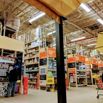 The Home Depot - 53 Photos  178 Reviews - Hardware Stores - 550