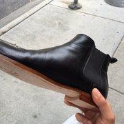 Marinys Shoe Repair 142 Photos 86 Reviews Shoe