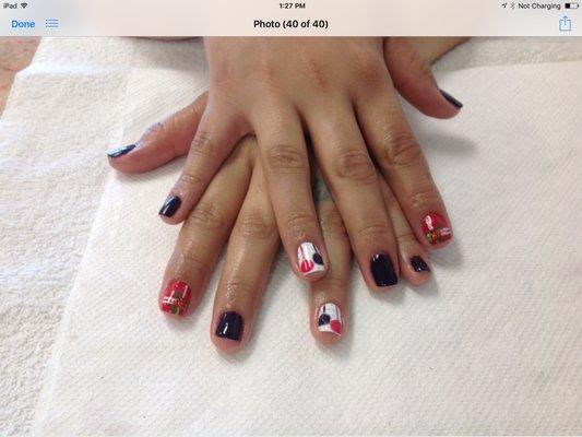 D L Nails 1102 Ranch Road Ste 208 Forney, TX Manicurists - MapQuest