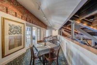Webb Custom Kitchen-Private Dining room hallway - Yelp