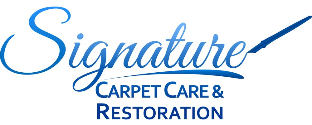 Signature Carpet Care And Restoration Carpeting 1852