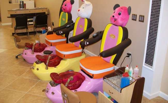 We Have Kid Friendly Pedicure Chairs To Fit Your Little Princess Yelp