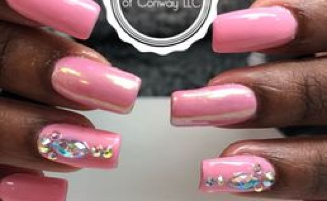 Fancy Nailspa Of Conway 28 Photos Nail Salons 1040 S Amity Rd Conway Ar Phone Number