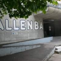 Hallenbad Altstetten - Schwimmhalle & Freibad ...