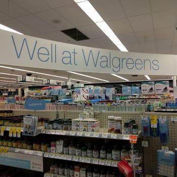 Walgreens - 72 Photos  10 Reviews - Drugstores - 1316 N Battlefield
