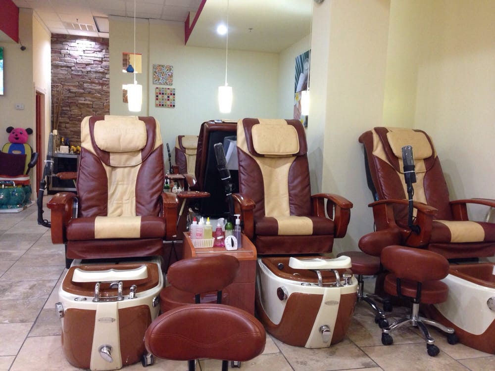 Pedicure Chairs Yelp