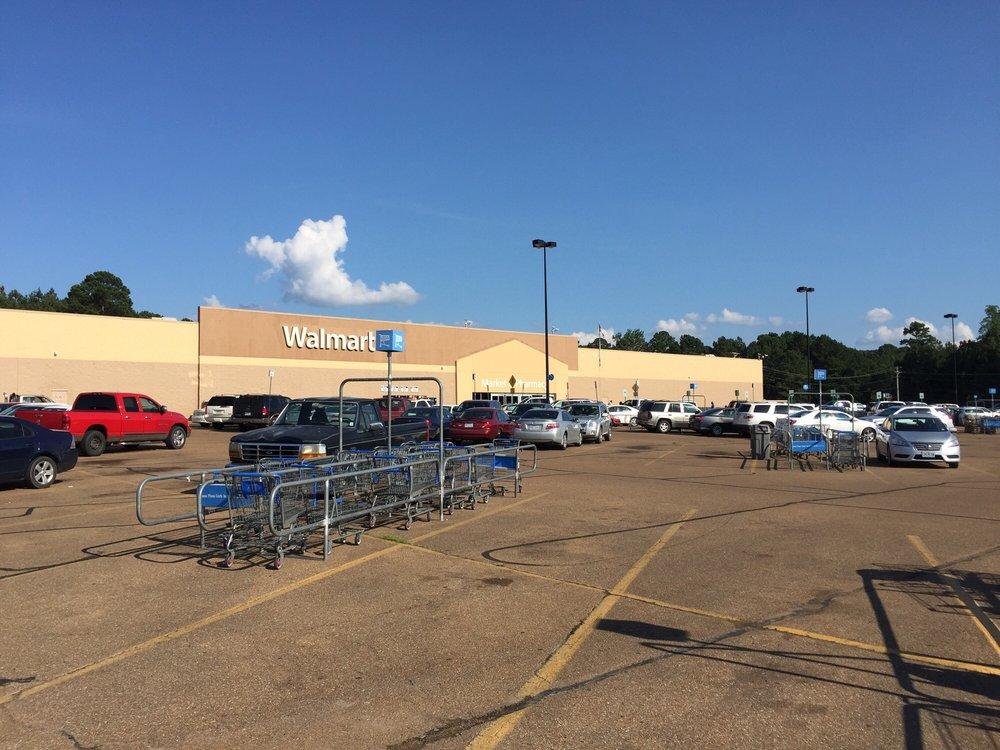 Walmart Supercenter - 11 Photos - Department Stores - 159 Hwy 15 S