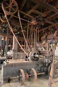 East Broad Top Railroad - Transportation - Rockhill ...