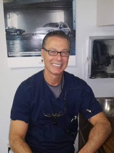 Robert M Scotto, DDS, FICOI - Cosmetic Dentists - 615 Union St, Schenectady, NY - Phone Number ...