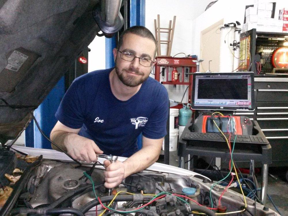 Broward Auto Repair  Diagnostics - 17 Photos  13 Reviews - Auto