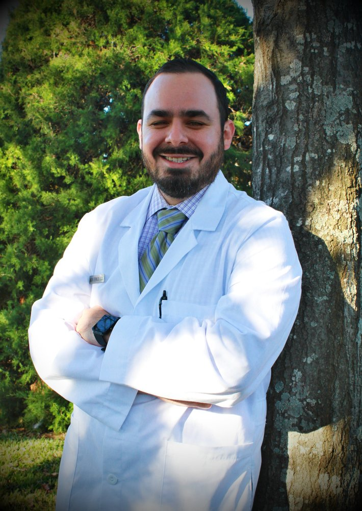 Jason Espinoza, DDS - Texas Avenue Dental - General Dentistry - 2101