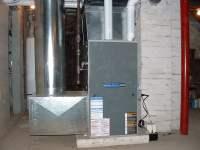 American Standard High efficiency Warm Air Gas Furnace | Yelp