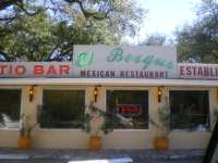 El Bosque Mexican Restaurant & Patio - San Antonio, TX | Yelp