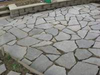 fieldstone patio | Yelp