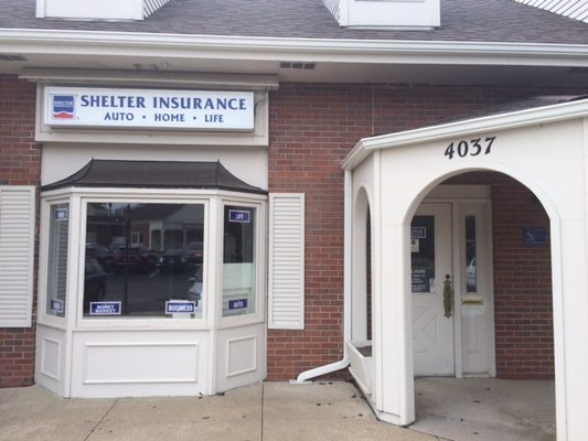 Shelter Insurance- Ivy Dibbern - Auto Insurance - 4037 SW 10th Ave