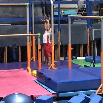 PDGA USA - 111 Photos  72 Reviews - Gymnastics - 15064 Shoemaker