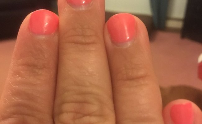 Pro Nails And Spa Nail Salons 5988 Us Rt 60 E Barboursville Wv Phone Number Yelp