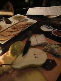 Artisan Cheese Plate - Yelp