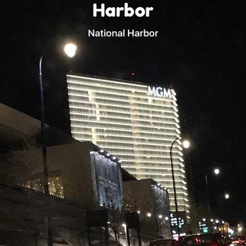 MGM National Harbor - 1321 Photos  601 Reviews - Hotels - 101 MGM