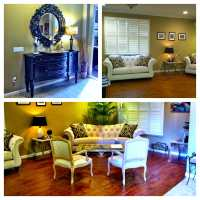 Thank you Furniture Outlet for our beautiful custom living ...