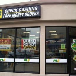 PLS Check Cashing - Check Cashing/Pay-day Loans - 6901 4th Ave, Bay Ridge, Brooklyn, NY - Phone ...