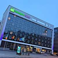 Holiday Inn Express Antwerp City-North - Hotels ...