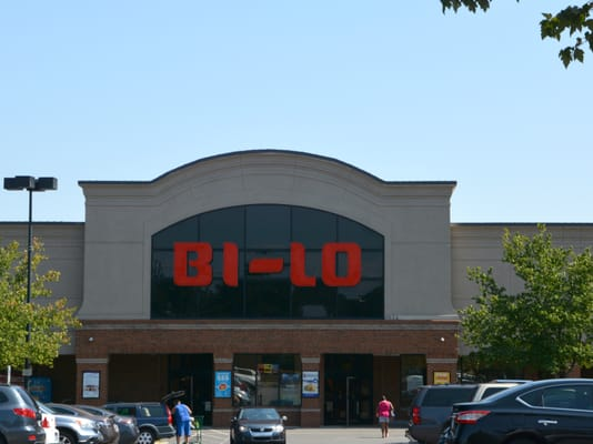 Bi-Lo - Grocery - 2924 Mt Holly Huntersville Rd, Charlotte, NC