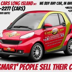 Cash For Cars Long Island - 28 Reviews - Car Dealers - 29 W Sunrise Hwy, Lindenhurst, NY - Phone ...