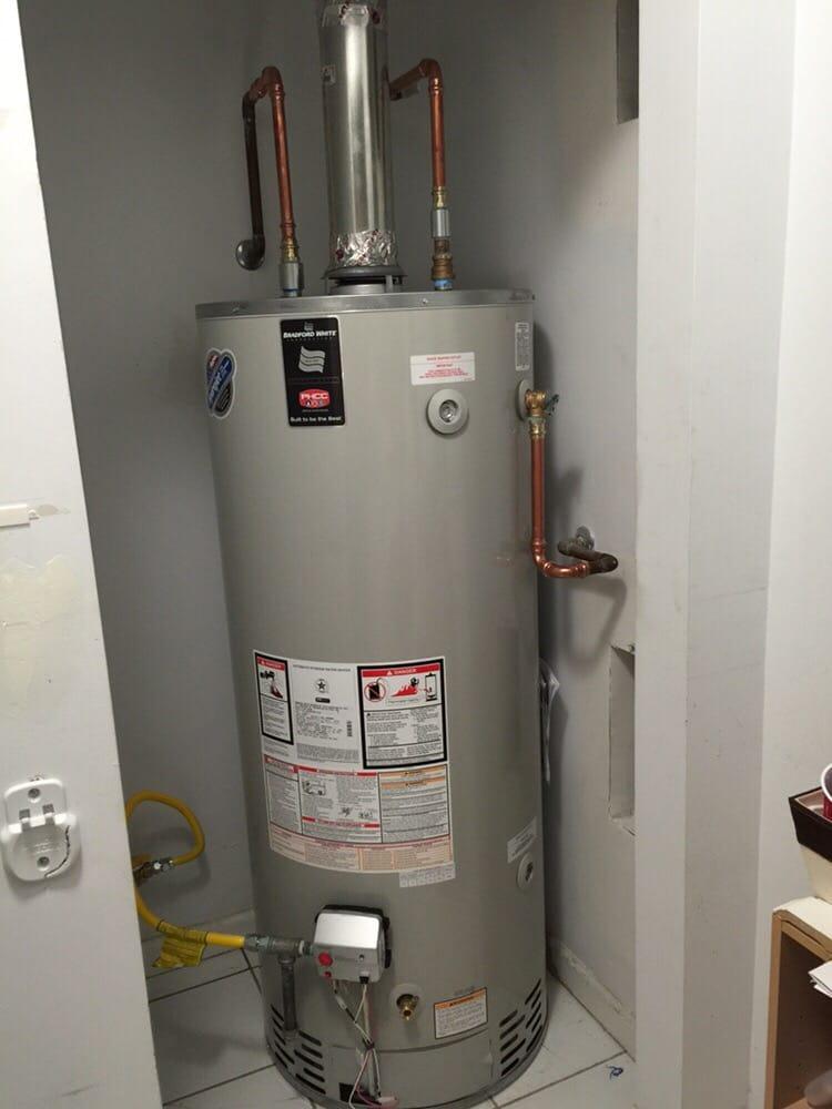 75 Gallon Gas Water Heater Yelp