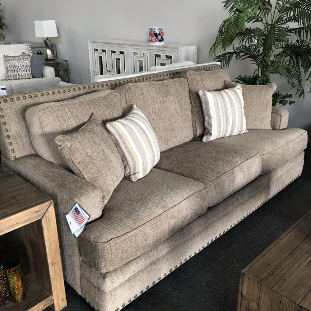 Sofa Take Home Today Beige Sofa No Need To Wait Take It Come Today Yelp