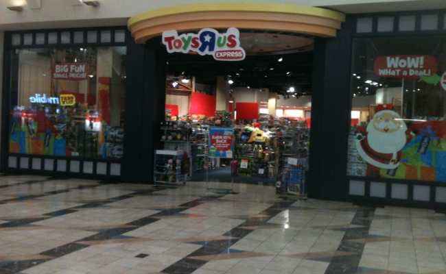 Toys R Us Closed Toy Stores 2028 Florence Mall