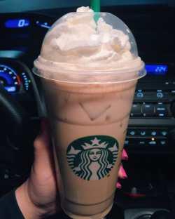 Small Of Ultra Caramel Frappuccino