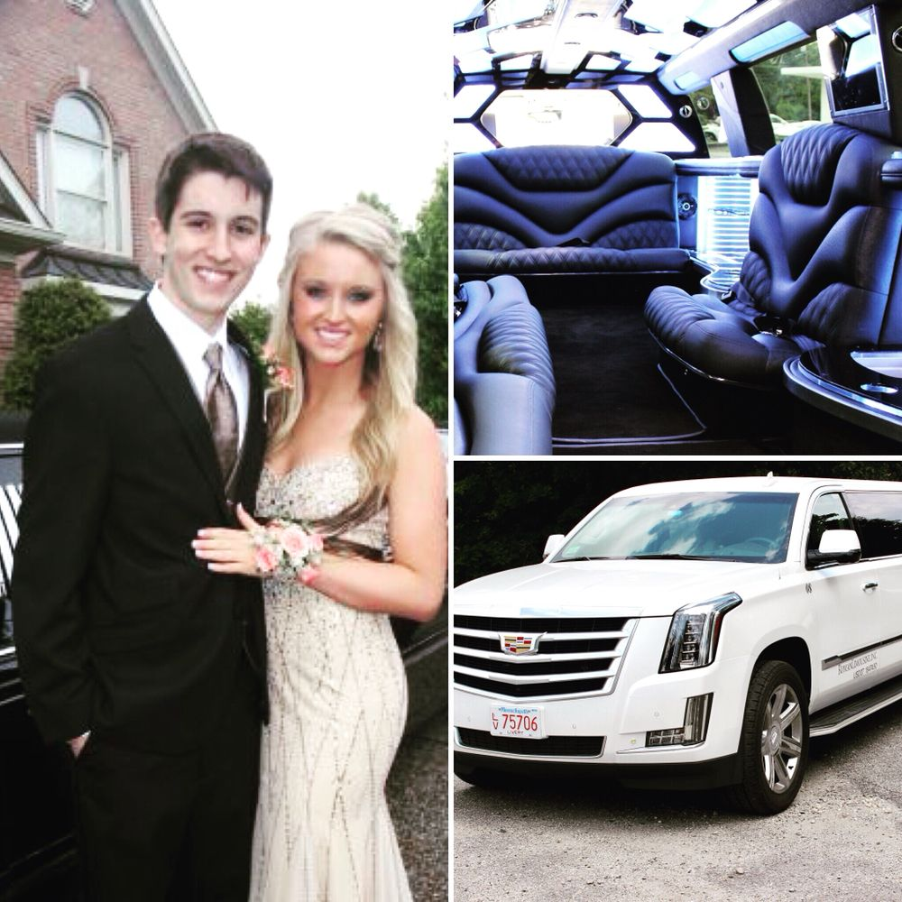 Limo Prom Prom Limo Packages And Limousine Service Is The Safe Way To Travel