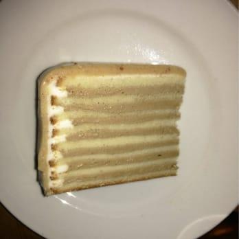Paleo Doberge Cake (Dobash)