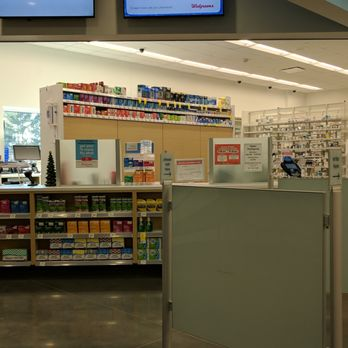 Walgreens - Drugstores - 13301 Strickland Rd, Raleigh, NC - Phone