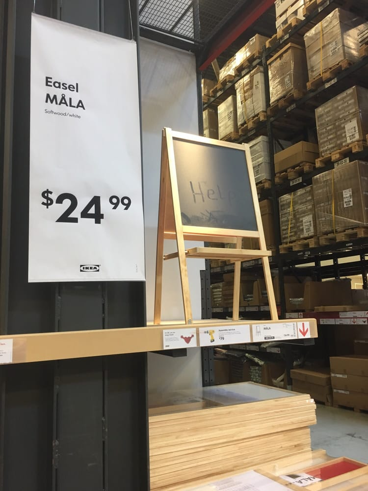 Ikea Burlington Ikea - 19 Photos & 34 Reviews - Furniture Stores - 1065
