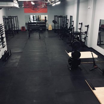 Gladiator Barbell Club - 12 Photos - Gyms - 10999 Red Run Blvd