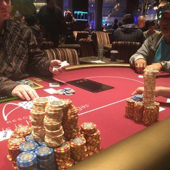 ARIA Poker Room - 33 Photos  129 Reviews - Casinos - 3730 Las Vegas